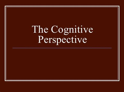 the historical psychological and cultural perspectives books cognitive perspective historical and cultural conditions