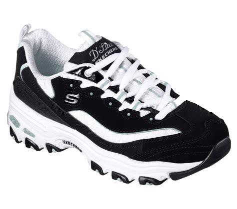 Skechers D Lite by Buy Skechers D Lites Looking Glass D Lites Shoes Only 65 00