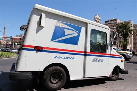 history of united states postal vehicles us postal service editorial stock photo image 44315848