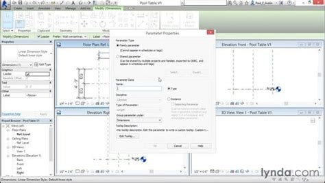 revit constraints tutorial using reference planes parameters and constraints