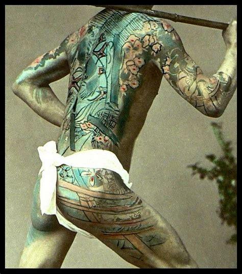 yakuza tattoo explained 210 best tats amazing images on pinterest tatoos