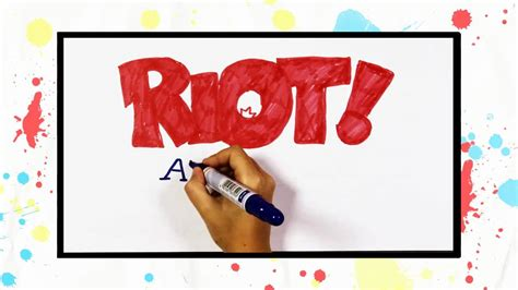 riot and craft school holidays ideas from riot and craft