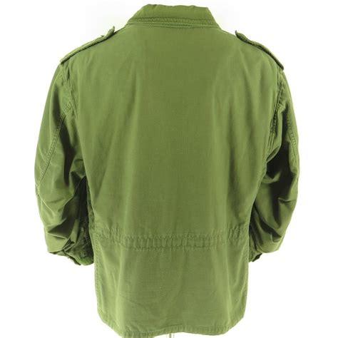 Jaket Hoodie Sweater Motor 37 vintage 80s alpha industries m 65 field jacket mens xl