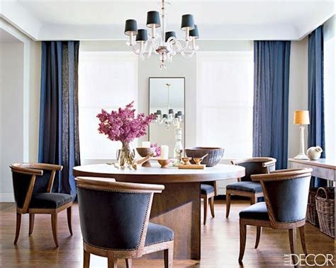 10 outstanding dining room interiors by nate berkus