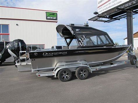 duckworth boats pacific navigator 215 duckworth boats for sale boats