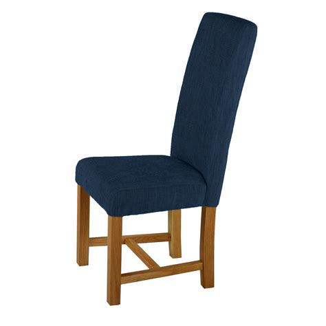 blue dining room chairs blue upholstered dining chairs homesfeed