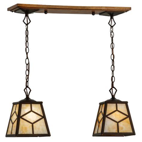 two light pendant fixture meyda 150975 linear two light multi pendant fixture