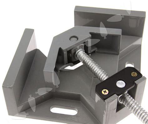 corner clamp  angle clamp wood metal welding