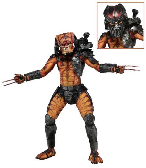 Predator Enforcer Predator neca predator series 12 enforcer elder viper predator
