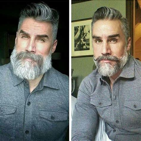 beard styles for elderly men 17 best images about beards and hairstyles on pinterest