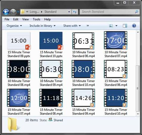 Slides With Countdown Timers In Powerpoint 2016 And 2013 For Windows Countdown Timer For Powerpoint Free
