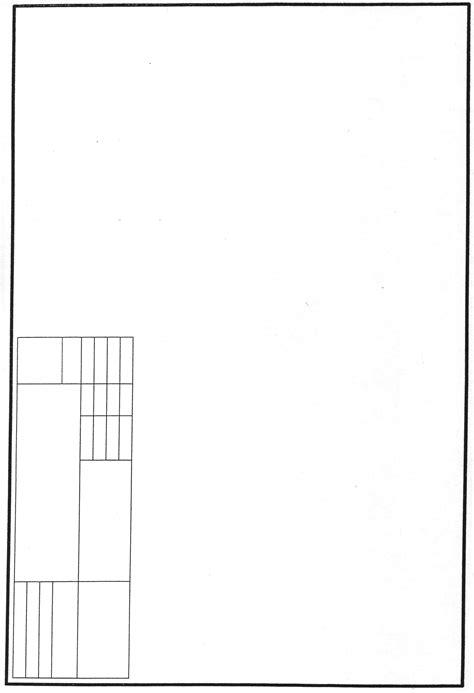 Folha de desenho técico | ZWAME Fórum