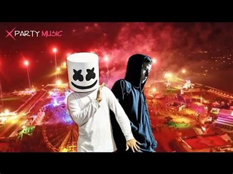 alan walker dj alone dj marshmello vs dj alan walker alone vs faded house