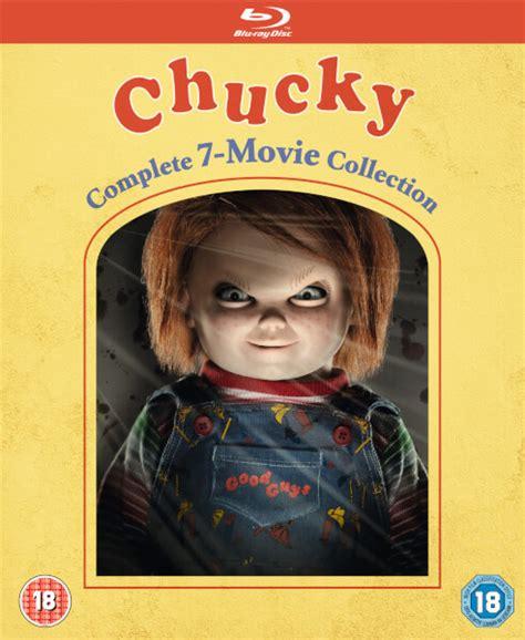 chucky film kijkwijzer chucky complete 7 movie collection blu ray zavvi nl
