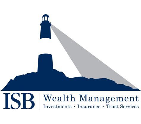 isb bank isb wealth management iowa state bank