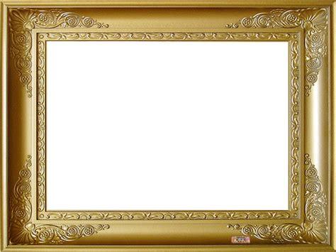 imagenes de marcos dorados marcos photoscape marcos photoscape clasico cerco dorado 4