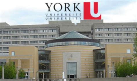 York Mba Admission Requirements by York Canada Ranking Programs Courses 2018