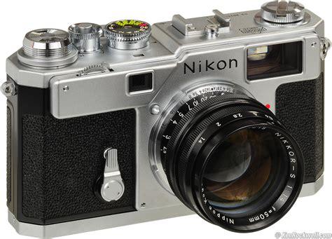 New Stock Nikon S3 2000 Limited Edition Nikkor S 50mm F14 nikon s3