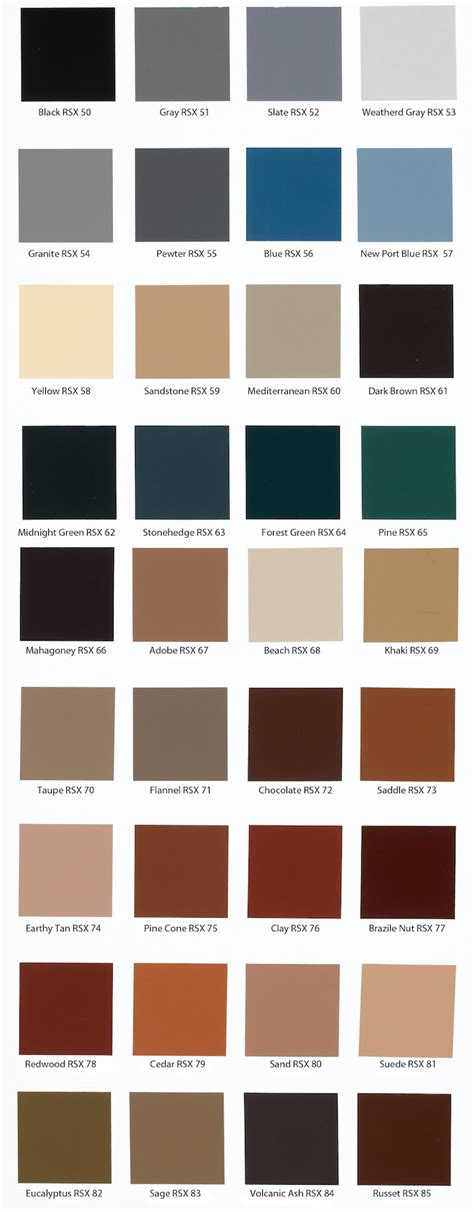 valspar colors valspar porch and floor paint color chart meze blog