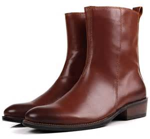 mens waterproof dress boots images