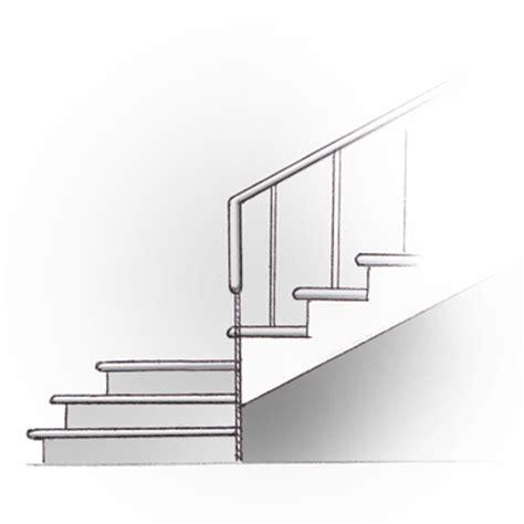 disegni di scale interne posa e fornitura di scale interne ed esterne