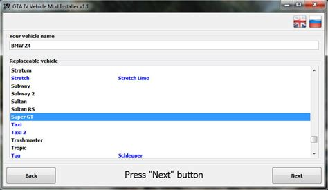 Mod Gta 5 Installer | gta iv vehicle mod installer outils pour gta iv sur gta