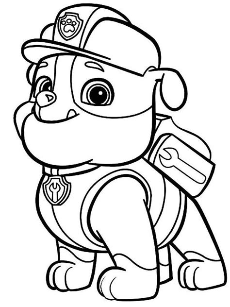 paw patrol coloring pages game coloring book paw patrol 1mobile com