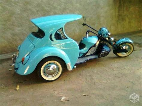 bug tri vw car trike vw trikes pinterest volkswagen what
