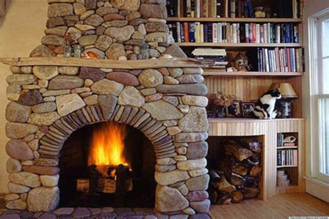 How To Stop Draft From Fireplace by Installing A Chimney Balloon How To Prevent Drafts From