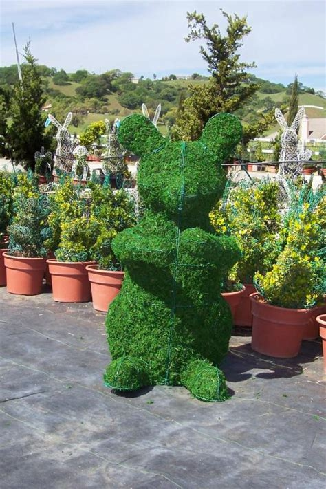 wholesale topiary wholesale animal topiaries topiary frames shapes sk