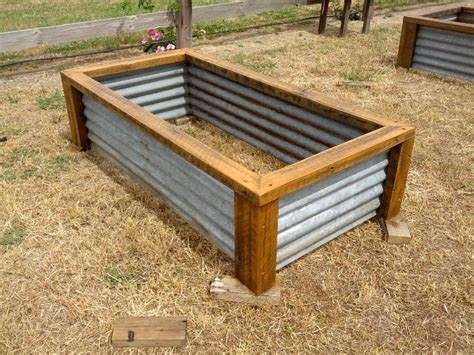 vegetable planter box best 25 vegetable planters ideas on vegetable