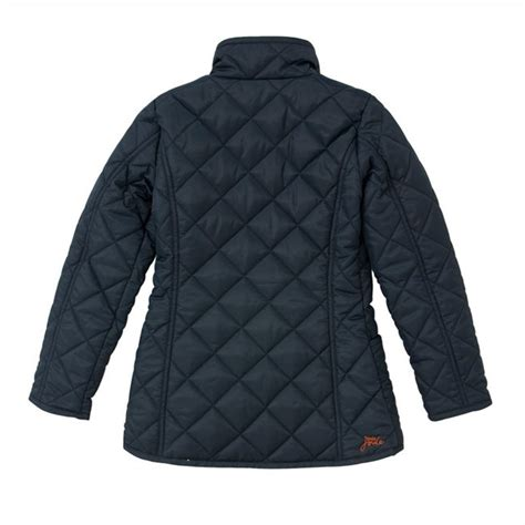 Quilted Jackets by Joules Junior Beatrice Quilted Jacket Quilted Jacket