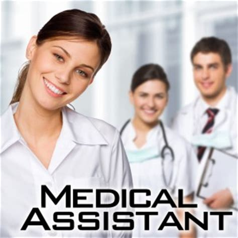 what is a medical assistant health laughter and