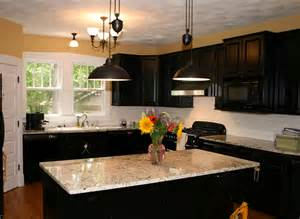kitchen colors with brown cabinets light colors for small kitchen quicua com