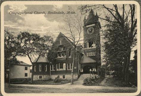 Lovely Sacred Heart Church Roslindale Ma #6: Congregational.jpg
