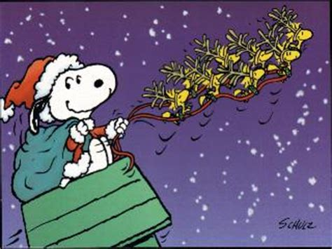 peanuts christmas graphics