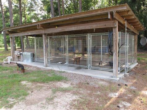 backyard dog kennel ideas dog pen ideas google search dogs pinterest be cool