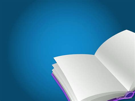 open book background powerpoint smokescreen