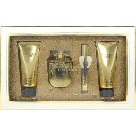 Parfum Secret Gold s secret gold fragrance box gift set fragrance health shop the