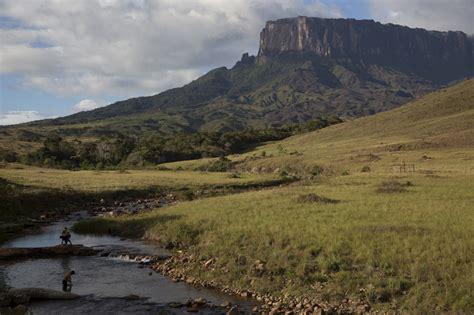 imagenes roraima venezuela en fotos y video una vista al roraima una belleza