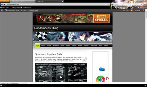 firefox anime themes download anime casero noticias de animes m 250 sica de animes