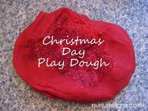 christmas dough recipe day play dough recipe