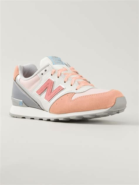 Sneakers Cewe New Balance lyst new balance 996 sneakers in pink