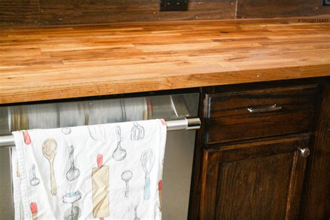butcher block countertop care and maintenance butcher block countertops my experience