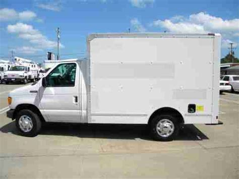 10 Foot Box Truck For Sale by Buy Used 2005 Ford E350 10 Ft Box Truck In Virginia In