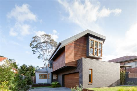 architecture house design naremburn house bijl architecture archdaily