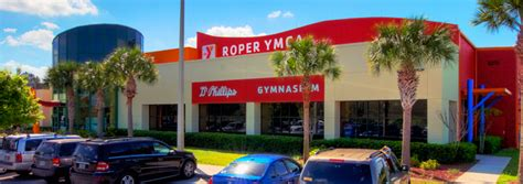 ymca winter garden tdprojecthope - Roper Ymca Winter Garden Florida