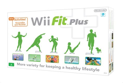 nintendo wii console bundle with wii fit plus pack wii fit plus with balance board bundle the gamesmen