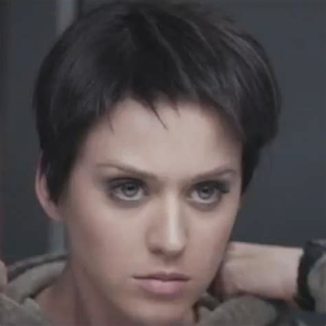 Makeup, Beauty, Hair & Skin   Katy Perry Cuts Her Hair