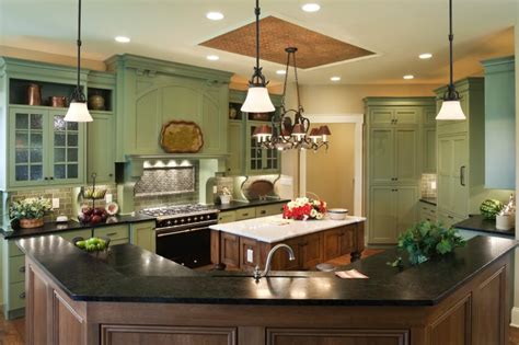 country style kitchen islands kitchen pictures country style kitchen island